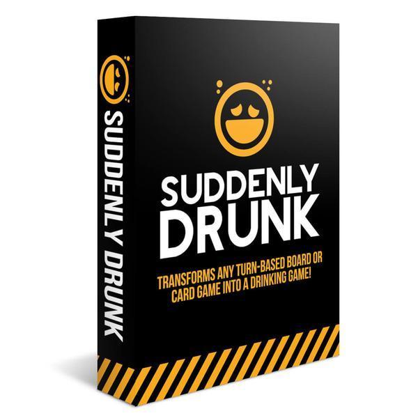 Suddenly Drunk image