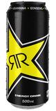 Rockstar Energy Drink 500ml - 12 pack