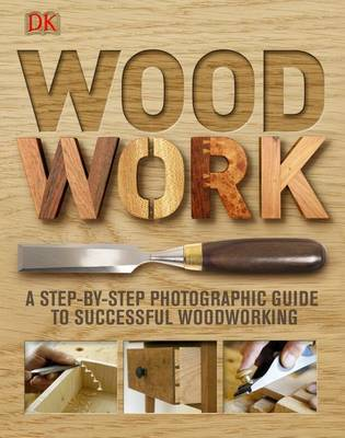 Woodwork by DK