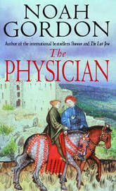 The Physician by Noah Gordon image