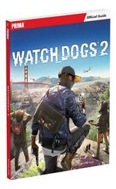 Watch Dogs 2 by David Hodgson