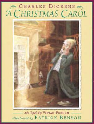 Christmas Carol by Vivian French image