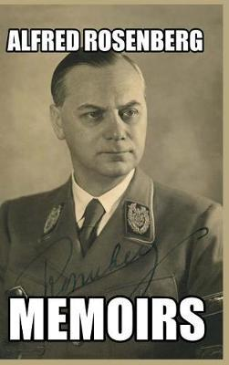 Memoirs by Alfred Rosenberg image