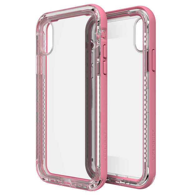 LifeProof Next Case for iPhone X - Rose  723f09a0c