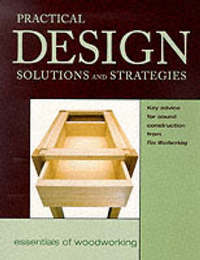 "Practical Design by ""Fine Woodworking"" image"