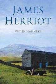 Vet in Harness by James Herriot image