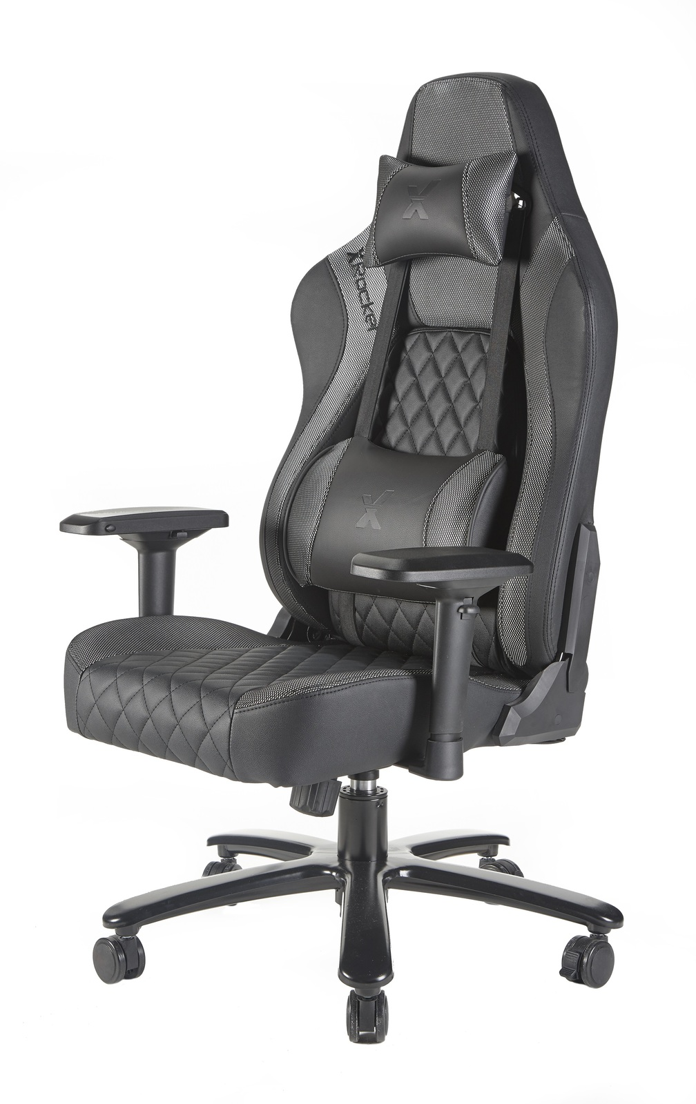 X Rocker Delta Limited Edition Gaming Chair for PC Games image