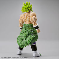 Dragon Ball: Figure-rise: SS Broly Full Power - Model Kit