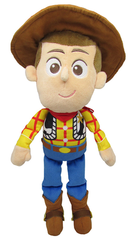 Toy Story: Small Plush - Woody