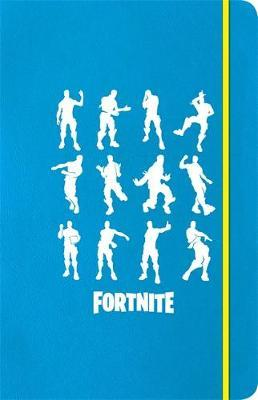 FORTNITE (OFFICIAL): Hardcover Ruled Journal