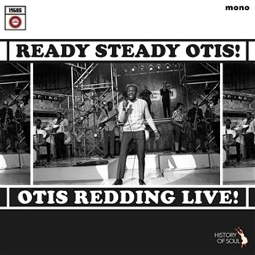 Ready, Steady, Otis! (Otis Redding Live!) - LP by Otis Redding