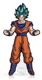 Dragon Ball Super: SSGSS Goku (#M1) - Mini-FiGPiN image