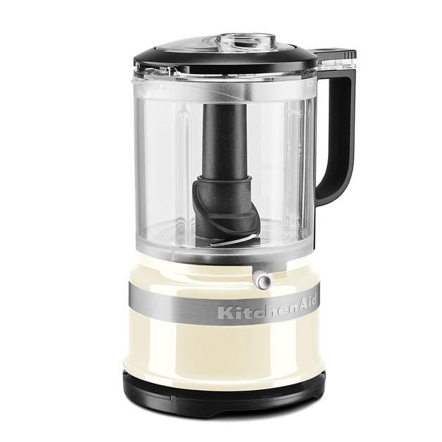 KitchenAid: 5 Cup Food Chopper - Almond Cream