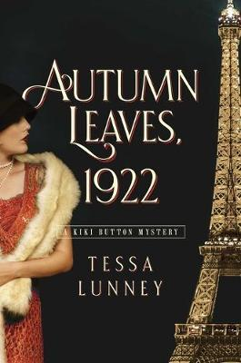 Autumn Leaves, 1922 by Tessa Lunney