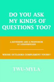 Do You Ask My Kinds of Questions Too? by Khenzy Zheufanell image