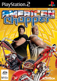 American Chopper for PlayStation 2 image