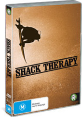 Shack Therapy on DVD