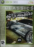 Need for Speed: Most Wanted (Classics) for Xbox 360
