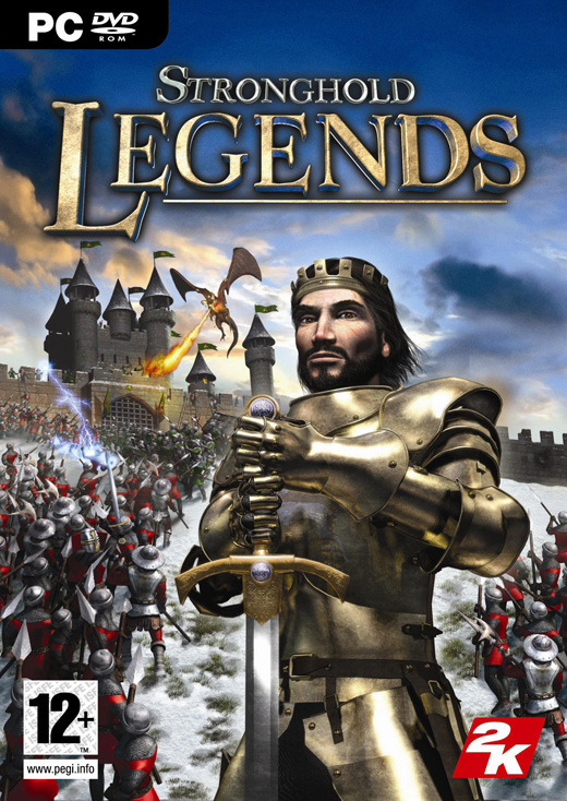 Stronghold Legends for PC Games
