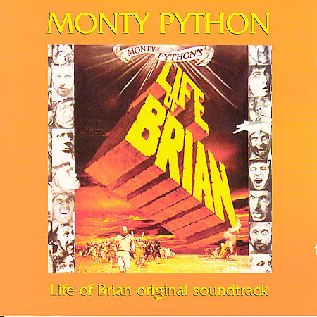 Life Of Brian by Monty Python