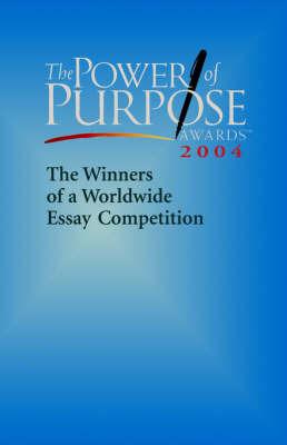 The Power of Purpose Awards 2004