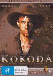 Kokoda - Special Edition (Palace Films Collection) on DVD