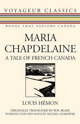 Maria Chapdelaine by Louis Hemon image