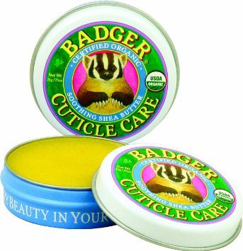 Badger Cuticle Care (21.3g)