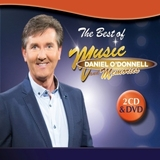 Best Of Music And Memories by Daniel O'Donnell