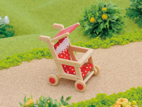 Sylvanian Families: Push Chair