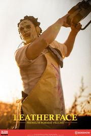 Texas Chainsaw Massacre: Leatherface – Premium Format Figure