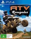 ATV Renegades for PS4