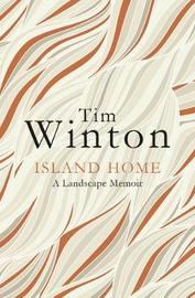 Island Home by Tim Winton image