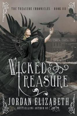 Wicked Treasure by Jordan Elizabeth