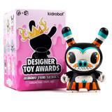 Dunny: Designer Toy Awards - Vinyl Minifigure (Blind Box)