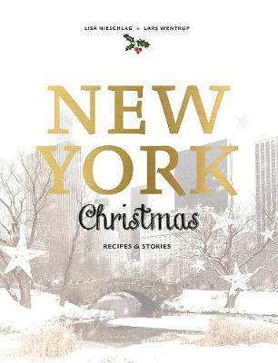 New York Christmas by Lisa Nieschlag image