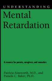 Understanding Mental Retardation by Patricia Ainsworth