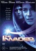 The Invader on DVD