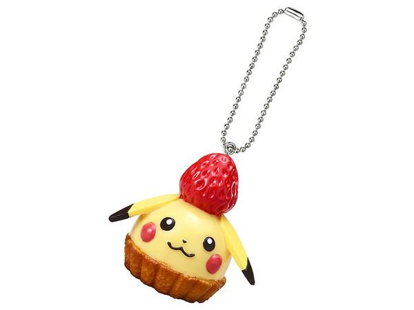 Pokemon: Pikachu Sweets Time Charm - Blind Bag image
