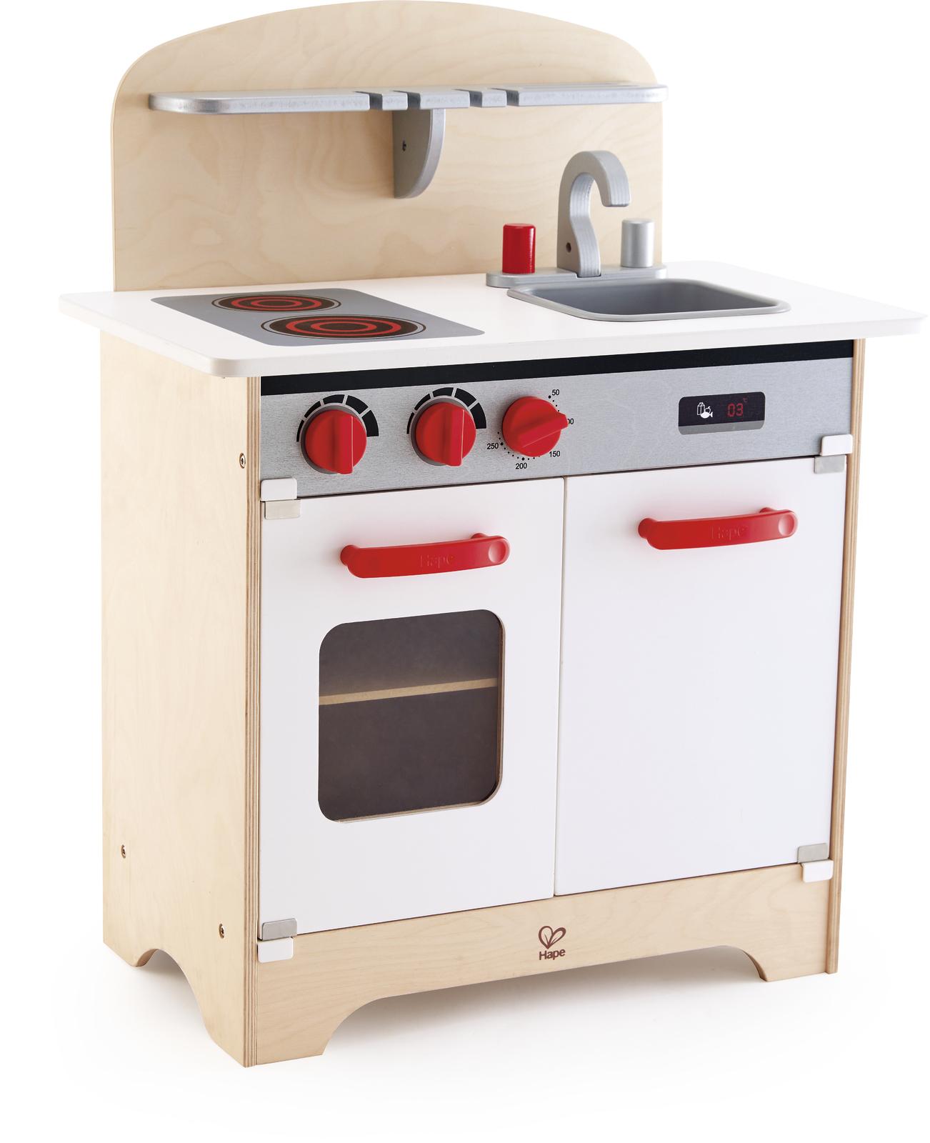 Hape: White Gourmet Kitchen image
