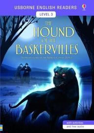 The Hound of the Baskervilles by Kamini Khanduri