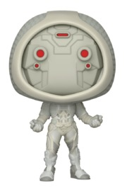 Marvel - Ghost Pop! Vinyl Figure