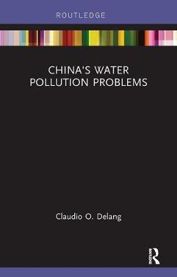 China's Water Pollution Problems by Claudio O. Delang image