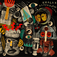 Black Noise 2084 by KHALAB image