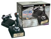 Thrustmaster Hotus Cougar Joystick for PC