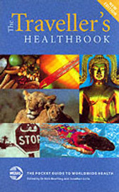 The Traveller's Healthbook image
