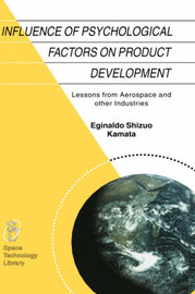 Influence of Psychological Factors on Product Development by Eginaldo Shizuo Kamata