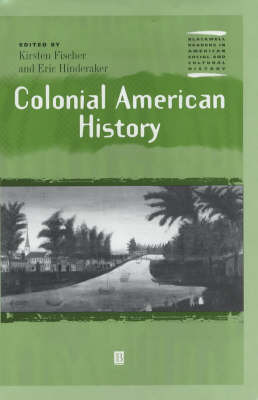 Colonial American History image