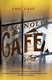 Magnolia Caf by Chic Gast