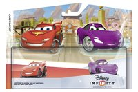 Disney Infinity Playset Pack: Cars (PS3, Xbox 360, Wii U, Wii, 3DS) for